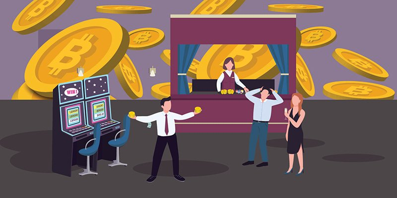 The Best Crypto Casino For You